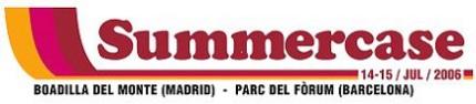 ¡Los melocotones se van al Summercase!