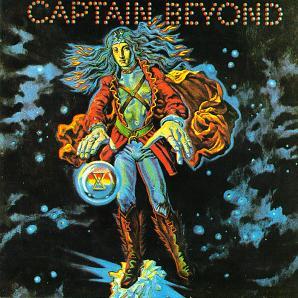 Captain Beyond - Captain Beyond (1972)