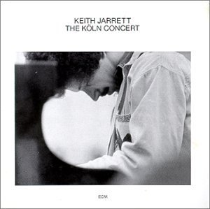 Keith Jarrett- The Köln Concert (1975)