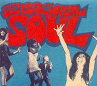 Sensacional Soul en Regalia